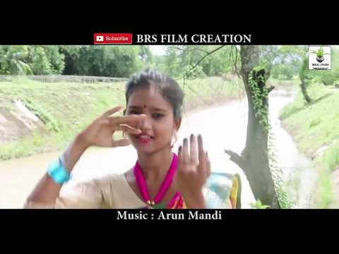 POYRANI BAHA....|| NEW SANTALI VIDEO SONG 2018||RANJIT TUDU||BRS FILM CREATION