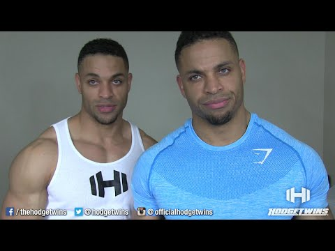Eating Before Workouts @hodgetwins