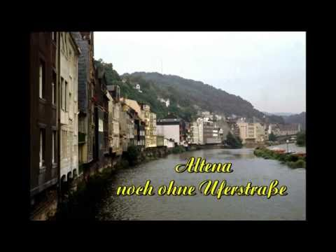 Stadtgeschichte Altena
