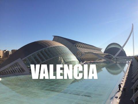 Guia de Viaje Valencia (Comunidad Valenciana) - Que ver en un dia en Valencia