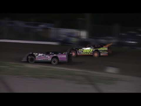 Genesee Speedway 360 Late Model Feature 5-12-18
