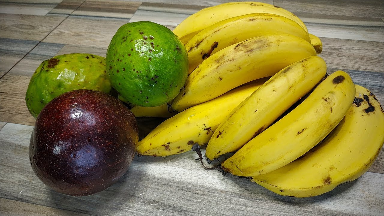 Eat Avocado and Banana Every Day For a Month, Here's What Will Happen to You - YouTube