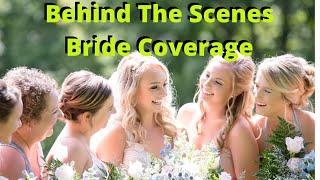 Wedding Bride Coverage