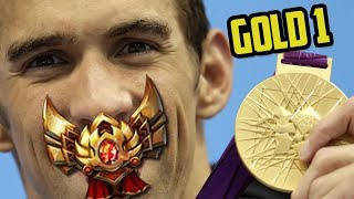 GOLD IS FIRST PLACE...RIGHT?- Ranked Journey 21 (League of Legends)