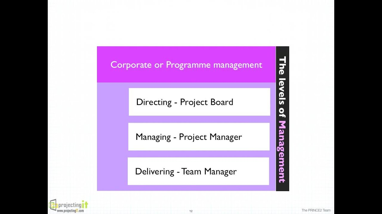 Prince2 certification exam team organization structure prince2 certification exam team organization structure projectingit xflitez Images