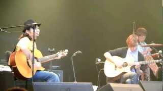 Download lagu DEPAPEPE Kitto Mata Itsuka (Live at Java Jazz Fest 2012 Jakarta)