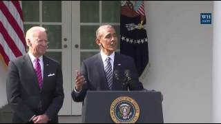 President Obama Reacts To Donald Trump s Election Win FULL SPEECH 11/9/16