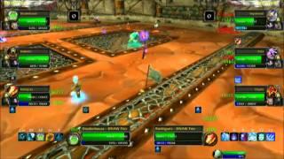 [Blizzard Inv. 2011] WoW Grand Final - Showtime vs. DNAW Trio 1/4