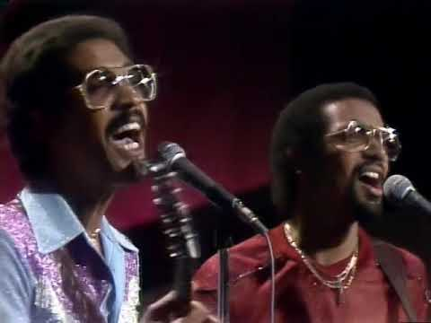 THE BROTHERS JOHNSON STRAWBERRY LETTER 22   YouTube