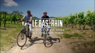 [TEASER] Les 100 lieux qu'il faut voir - Le Bas-Rhin