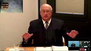 Day 8; Part 1 Governing Body, Geoffrey Jackson - Jehovah's Witnesses Child Sexual Abuse: 2015-08-14