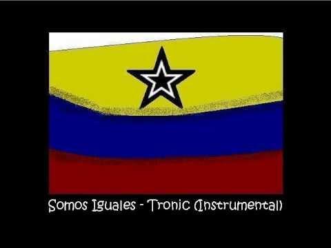 Somos Iguales - Tronic (Instrumental) - GP5 - Jason