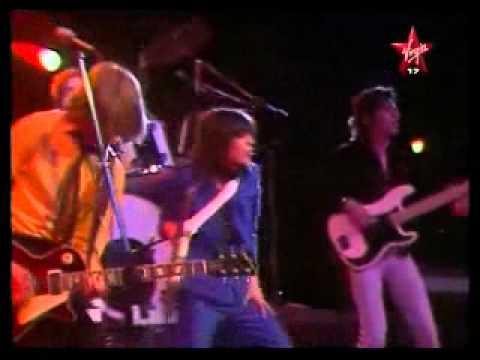 The pretenders - Tattooed Love Boys '79