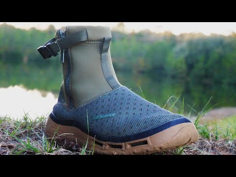 Best Fishing Shoes – Soft Science Fin Boots