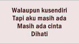 Ello - Masih Ada ( Lirik )
