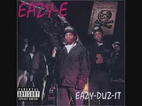 Eazy-E-Eazy-er Said Than Dunn