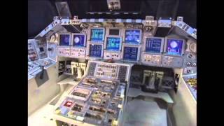 How the Space Shuttle Got Smarter