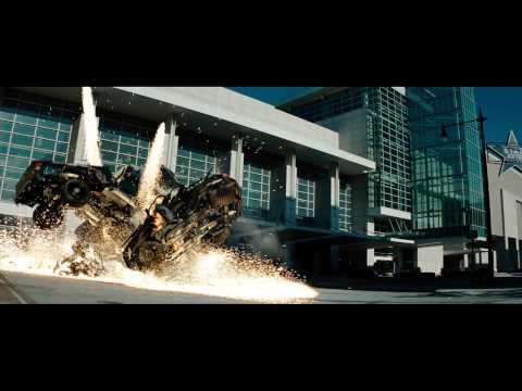 Transformers: Dark of the Moon Super Bowl  HD 1080P TV Spot