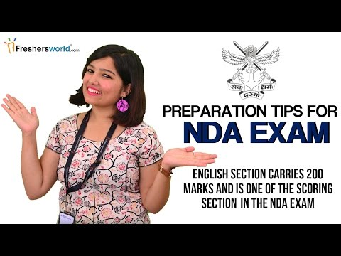 Tips to Clear NDA Written exam-Make your preparation easy with our tips