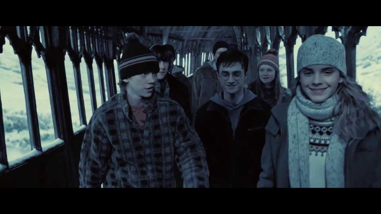 Гарри Поттер и Орден Феникса (официальный трейлер) - YouTube