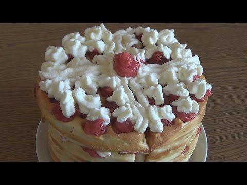30 рецептов вафель для -