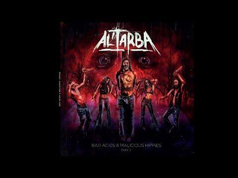 Al'Tarba - Bad Acids & Malicious Hippies (Full EP)