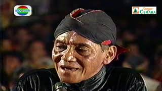 Didi Kempot Senior Mbah Ranto Gudel Dagelan Lucu Cerdas Wayang Ki Manteb Sudarsono 1996 MP3