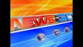 REPLAY: News To Go Livestream (May 25, 2018)