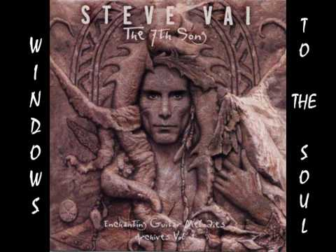 Windows to the Soul - Steve Vai