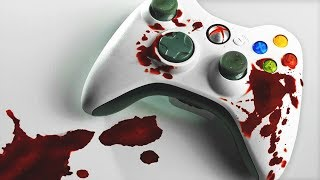 10 Deaths - Caused By Video Games!