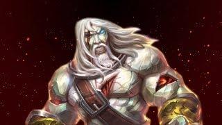 Hearthstone - Highkeeper Ra is a Bro