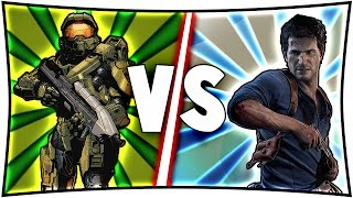 Ps4 Exclusives Vs Xbox One Exclusives - Ps4 Vs Xb1