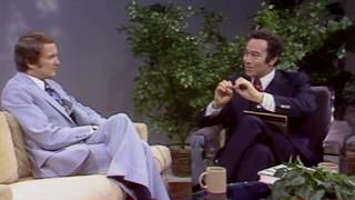 """WMAQ Channel 5 - Today in Chicago with Norman Mark - """"John Powers"""" (1978)"""