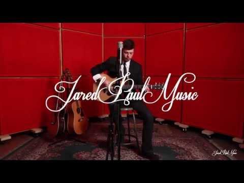 "Jared Paul Music: ""Dancing On the Edge"""