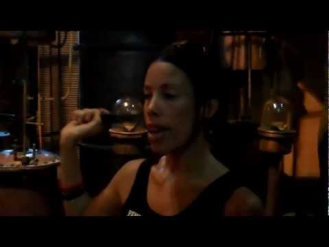 How is Havana Club rum made?