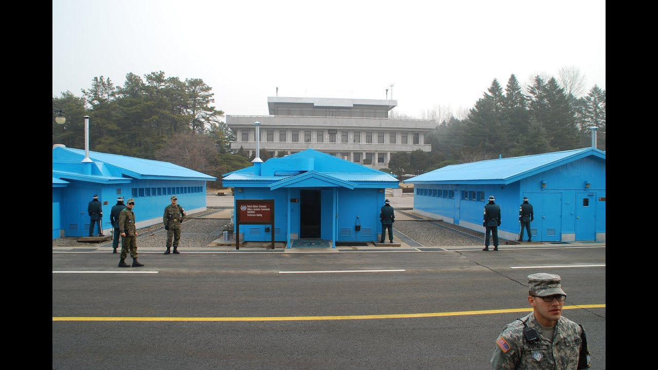 Image result for korean dmz images