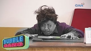 Bubble Gang: Workaholic virus thumbnail