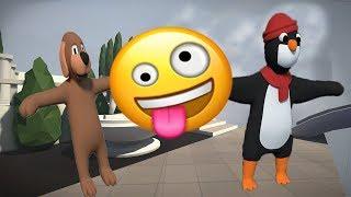 Oyun Hamuru İnsanlar Çılgın Eğlence #Çizgifilm Tadında Oyun