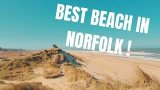 Long Beach Tour - Norfolk