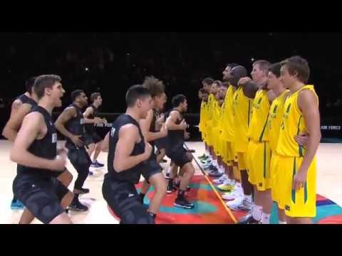 All Blacks: haka anche nel basket, ma non funziona