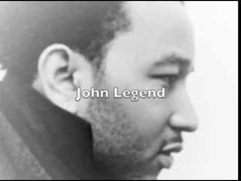 Who Do We Think We Are - John Legend [Exodus Bey Remix]