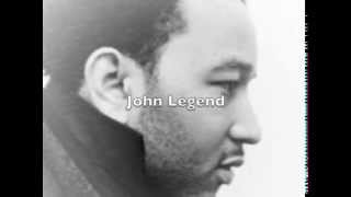Who Do We Think We Are - John Legend [Exodus Bey Remix]