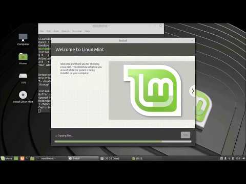 How To Dual Boot Windows 10 And Linux Mint 19