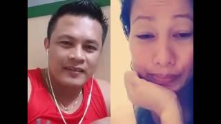 Kung liligaya ka duet BMB_butchbaduyen+montajesanalie