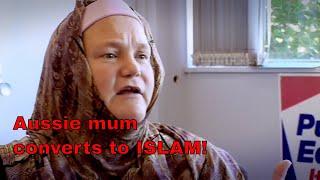 How I became a Muslim