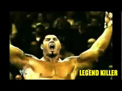 WWE - Batista -  Old Theme (2004) HD