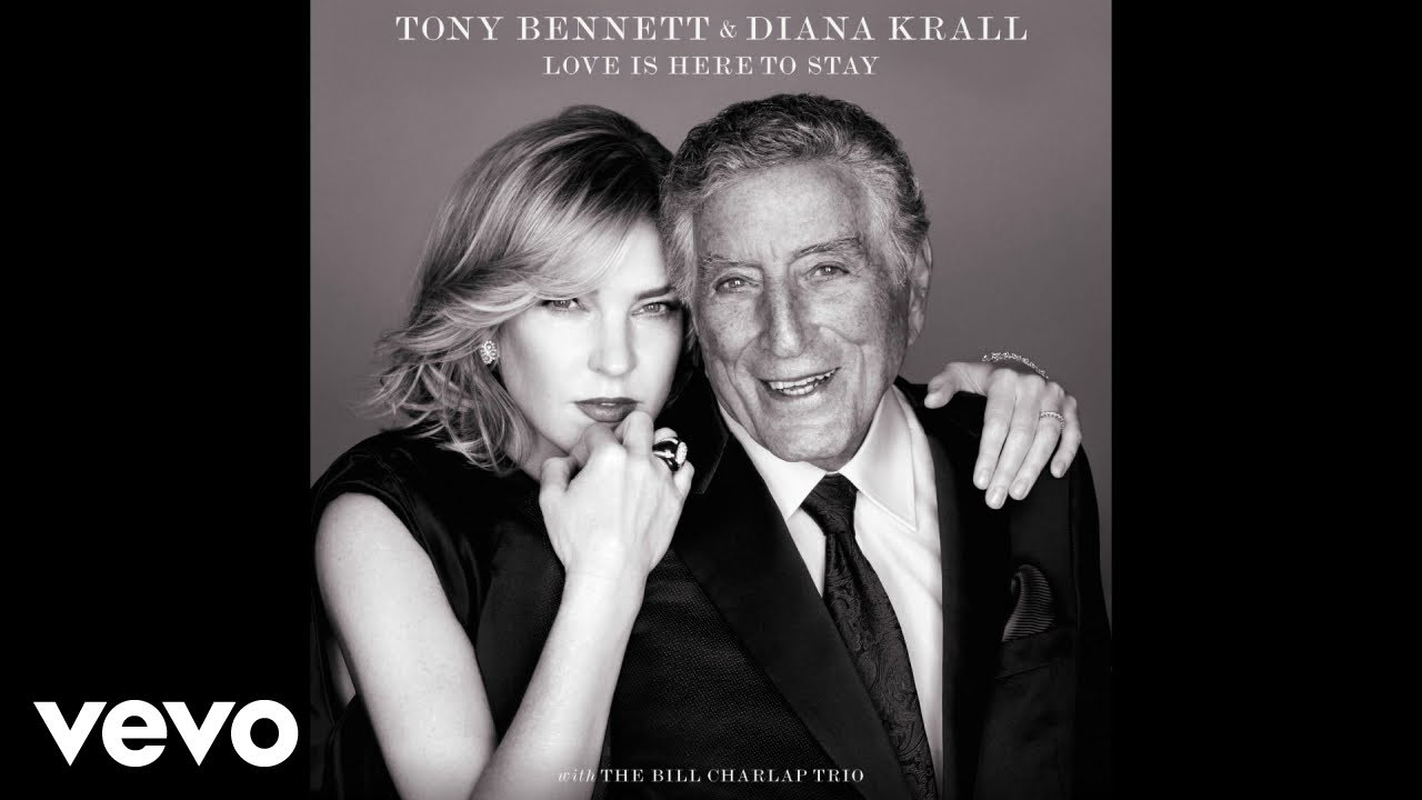 Tony Bennett, Diana Krall - They Can't Take That Away From Me (Audio)