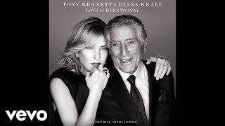 Tony Bennett, Diana Krall - They Can't Take That Away From Me