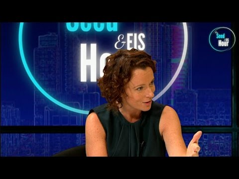 Julia Groves – UK Crowd Funding Association – The Seed & EIS Hour 19 Nov 2015