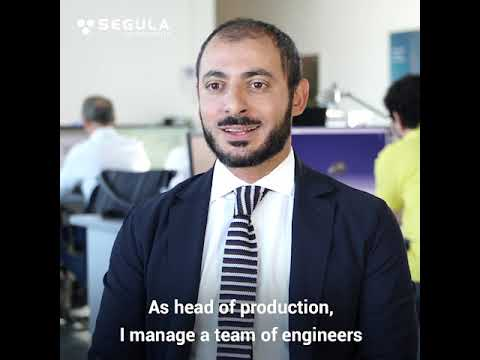 [Engineer's Words Italy] Meet Luca Bossi - Head of Production